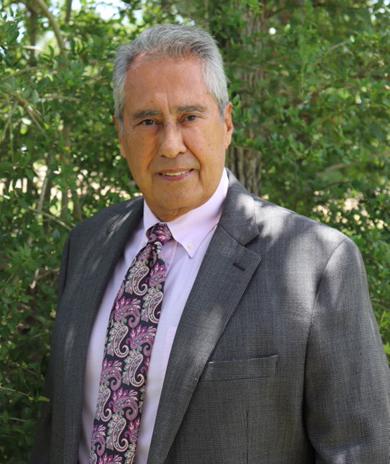 J. David Moreno