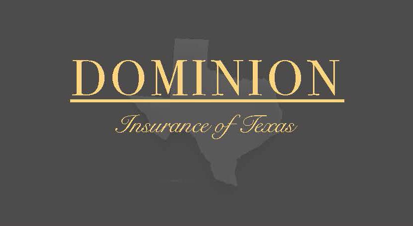 Dominion Insurance of Texas